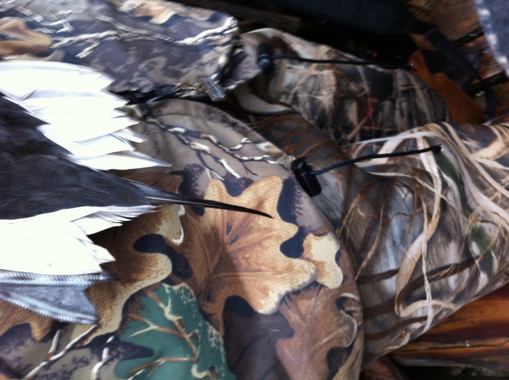 Don Alcala Duck Hunting